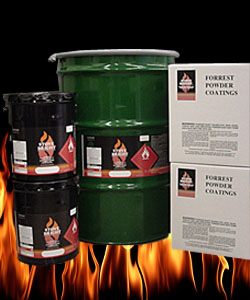 Industrial Stove Paint in bulk